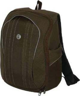 Crumpler Company Gigolo Full Photo (Pewter Brown) CGFBP-003