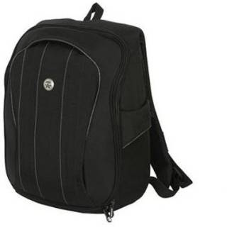 Crumpler Company Gigolo Half Photo (Black) CGHBP-004