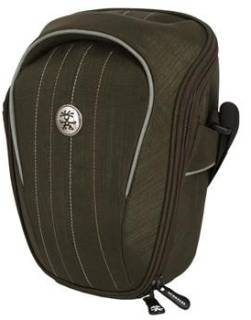 Crumpler Company Gigolo Toploader Large (Pewter Brown) CGTOP-L-003