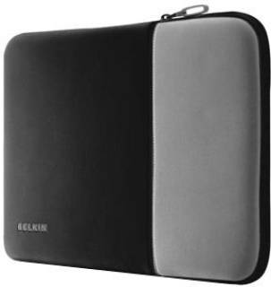 Belkin Transport Sleeve (Black Grey) F8N560CWC00