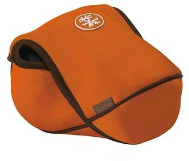 Crumpler Banana Hammock S (Burned Orange) BHS-010