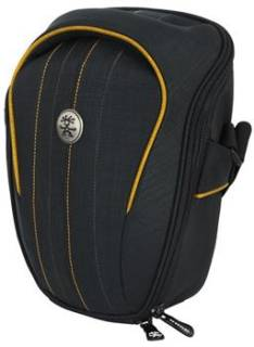 Crumpler Gigolo Toploader Large (anthracite) CGTOP-L-002