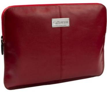 KRUSELL Luna Tablet Sleeve (Red) 71159