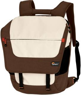 Lowepro Factor Backpack 15 (Brown)