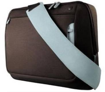 Belkin Messenger Bag 15.6 (Brown Blue) F8N244EARL