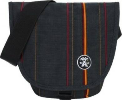 Crumpler Messenger Boy Stripes Toploader MBSTR300-003