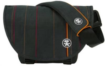 Crumpler Messenger Boy Stripes 3000 MBSTR3000-003