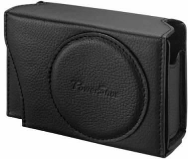 Canon Photo Video Case (Black) DCC-1450