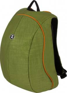 Crumpler Cupcake Full Photo BP (Green onion), CUPFBP-003