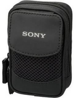 Sony Soft Carrying Case (Black) LCSCSQ