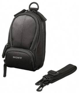 Sony LCS-CSU (Black)