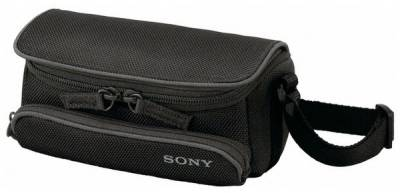 Sony LCS-U5 (Black)