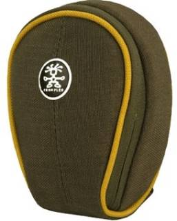 Crumpler Lolly Dolly (Dark Brown Mustard) LD110-002
