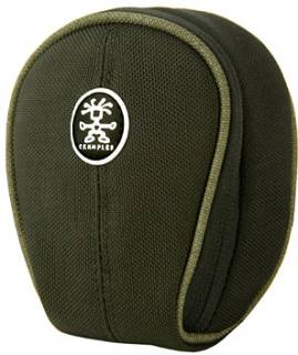 Crumpler Lolly Dolly 65 (Black Green Grey) LD65-001