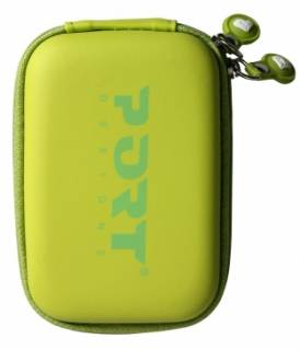 PORT case Designs Colorado ( Green) 400323