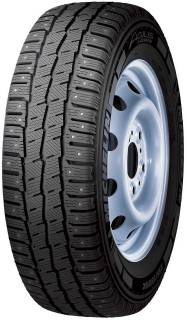 Шина Michelin Agilis X-Ice North 195/70 R15C 104R