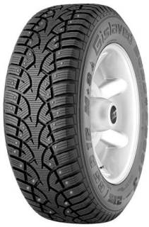 Шина Gislaved Nord*Frost 3 205/50 R16 87Q