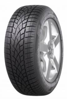 Шина Dunlop SP Ice Sport 225/65 R17 102T