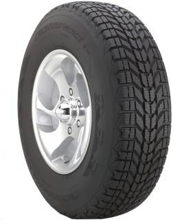 Шина Dayton WinterForce  225/55 R17 97S
