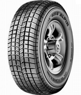 Шина Michelin 4x4 Alpin 205/80 R16 104S XL