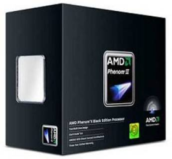 Процессор AMD Phenom II X4 960 HD96ZTWFGRBOX