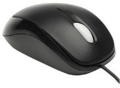 Мышка Acer Wired optical mouse (Black) 22102 (Black)