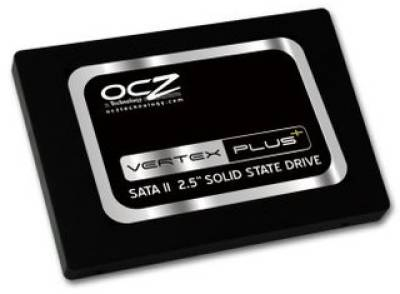 Внутренний HDD/SSD OCZ Vertex Plus 60GB OCZSSD2-1VTXPL60G