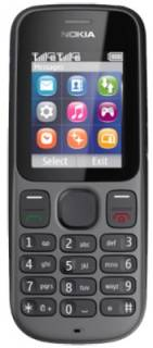 Смартфон Nokia 101 Phantom black 002X270