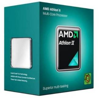 Процессор AMD Athlon II X2 Dual-Core 270 ADX270OCGQBOX