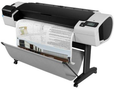 Принтер HP DesignJet T1300ps 44 CR652A