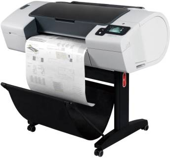 Принтер HP DesignJet T790 CR647A