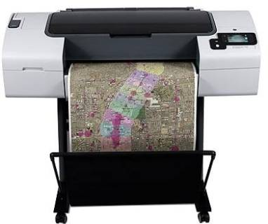 Принтер HP DesignJet T790ps 24 CR648A