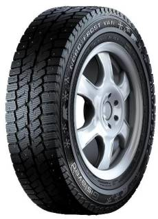 Шина Gislaved Nord*Frost Van 225/65 R16C 112/110R