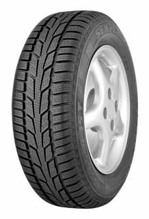 Шина Semperit Speed-Grip 205/55 R15 88H