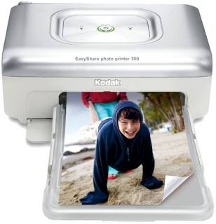 Принтер Kodak EasyShare Printer 300
