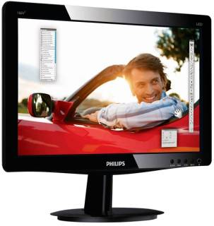 Монитор Philips 166V3LSB 166V3LSB/00