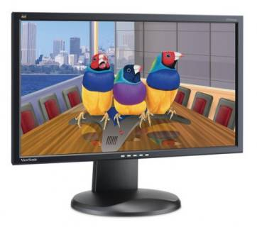 Монитор Viewsonic VP2365-LED