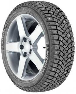 Шина Michelin X-Ice North Xin2 195/55 R16 91T XL