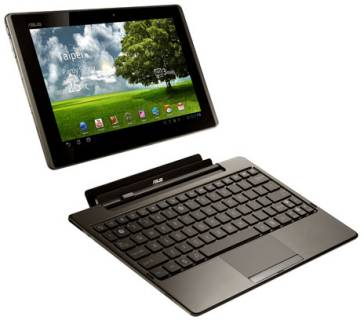 Планшет ASUS Transformer TF101G 16GB Dock Brown TF101G-1B135A
