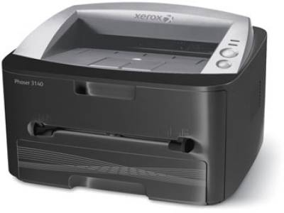 Принтер Xerox Phaser 3140 Silver/Black