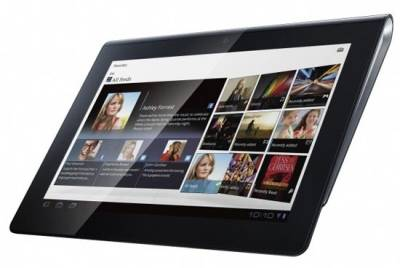 Планшет Sony Xperia Tablet S T112 9.4 32GB Black SGPT112