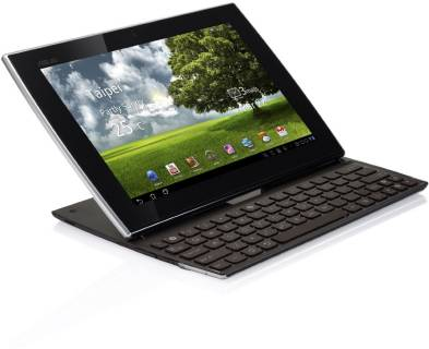 Планшет ASUS Eee Pad SL101 32GB Brown SL101-1B036A