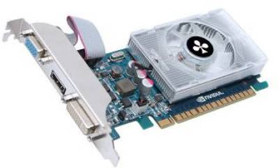 Видеокарта Club-3D GeForce GT430 1024Mb CGNX-G43024AL
