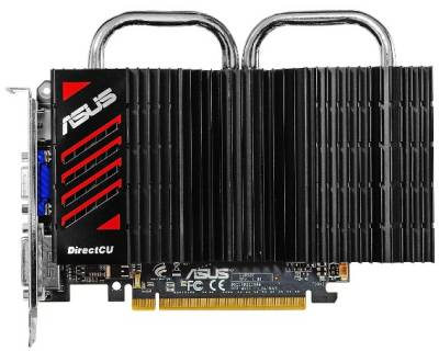Видеокарта ASUS GeForce GTS450 1024Mb ENGTS450 DC SL/DI/1GD3