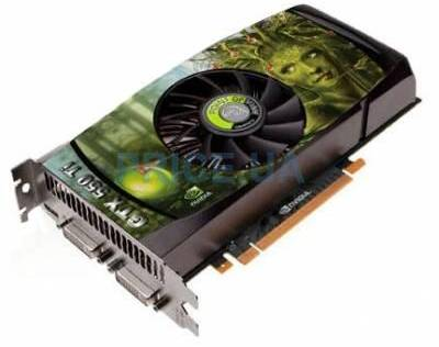 Видеокарта Point Of View GeForce GTX 550 1024 Mb VGA-550-A1-1024