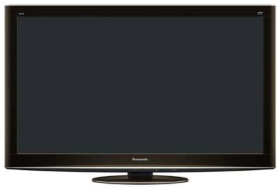 Телевизор Panasonic TX-P50VT20 Black