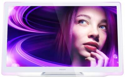 Телевизор Philips 32PDL7906T/12 White