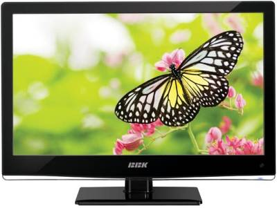 Телевизор Bbk LEM2249 Black LEM2249HD