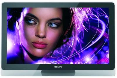 Телевизор Philips 22PDL4906H/58 Black silver