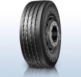 Шина Michelin XZA2 Energy 215/75 R17.5